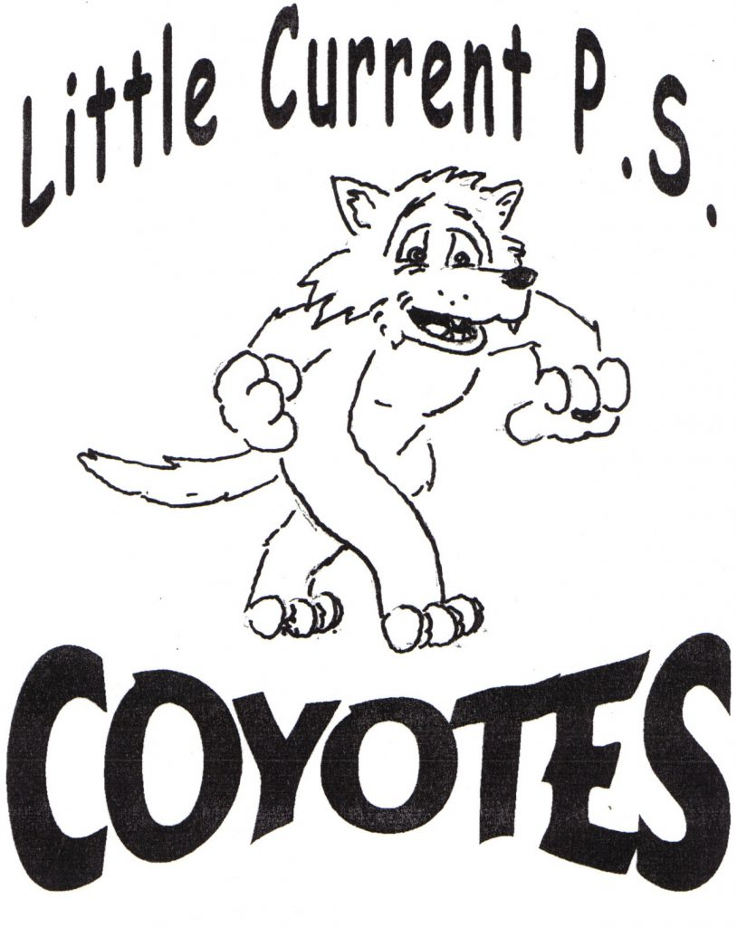 Little Current PS logo