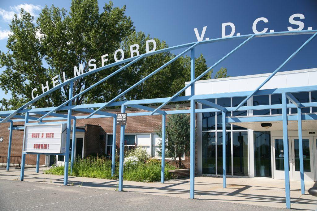 Photo of CVDCS