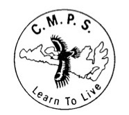 Central Manitoulin Public School logo