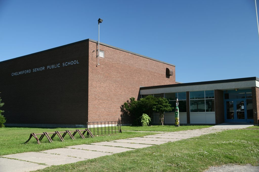 Photo of Chelmsford Public School
