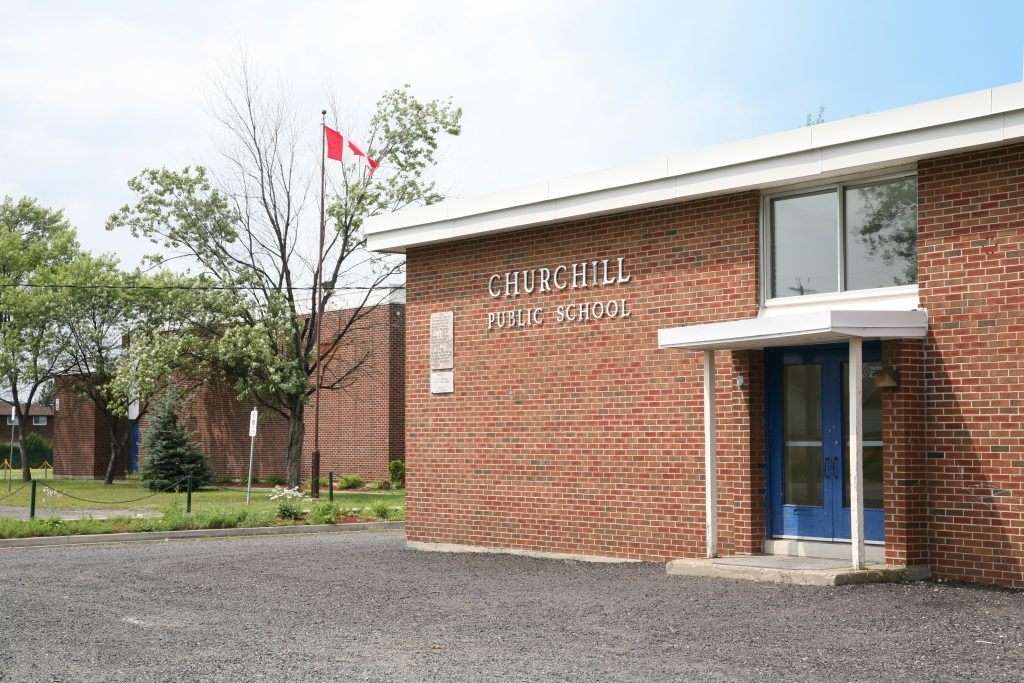 Photo of Churchill Public School