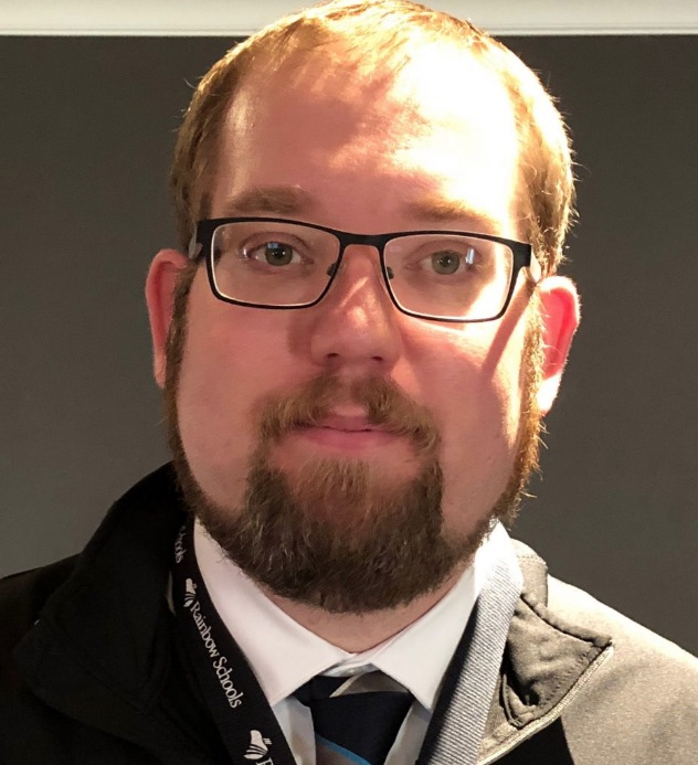 Principal Daniel Koziar