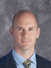 Principal David Wiwchar