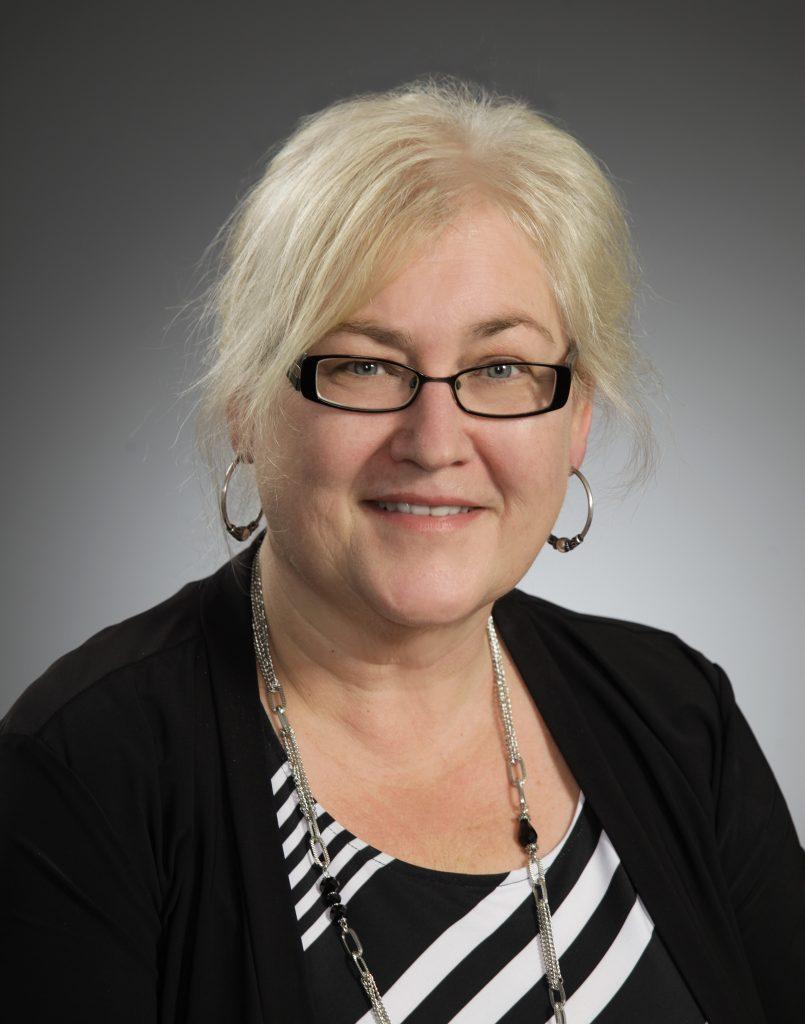 Photo of Board Vice-Chair Dena Morrison