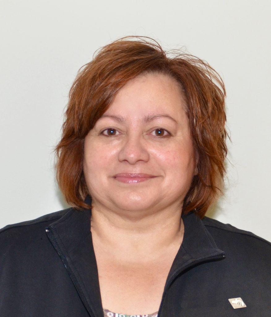 Principal Enza MacEachern