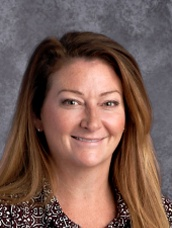 Principal Heather Downey