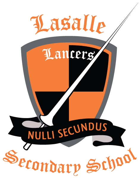 Lasalle Shield New