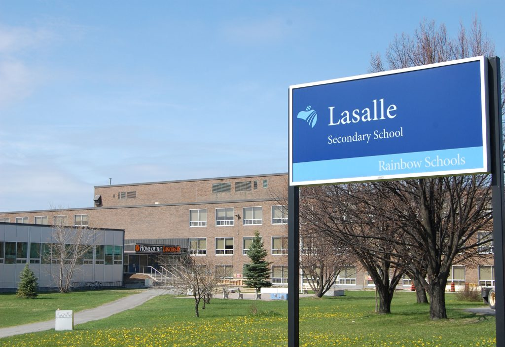 Photo of Lasalle Secondary School