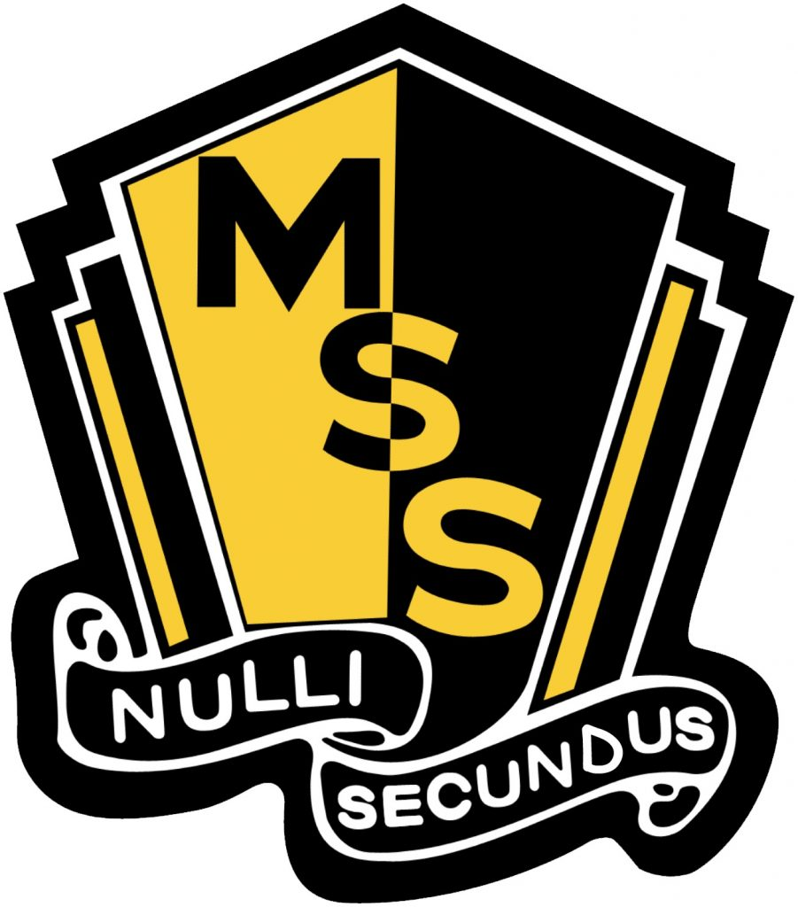 Manitoulin Secondary School logo