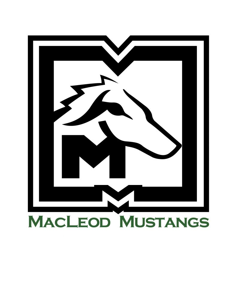 MacLeod Public School logo