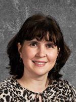 Photo of Paula Mackey