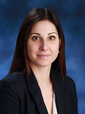 Principal Nadia Berardelli