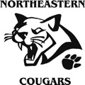 Northeastern Elementary School logos