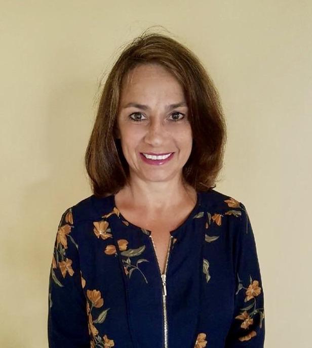 Principal Paula Biondi