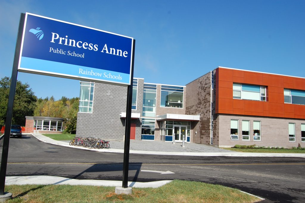 Photo of Princess Anne Public School