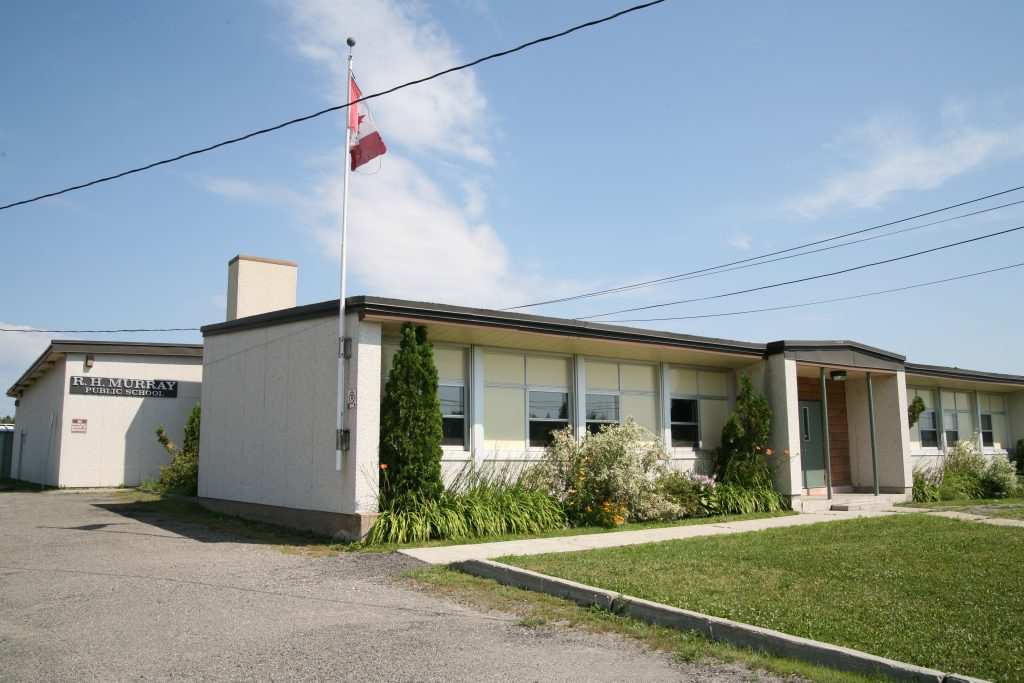 Photo of RH Murray Public School