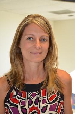 Photo of Principal Kendra Mihell