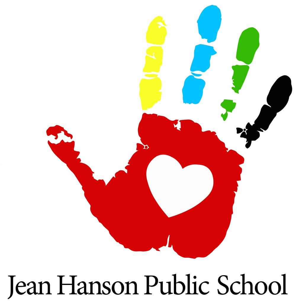 Jean Hanson PS logo