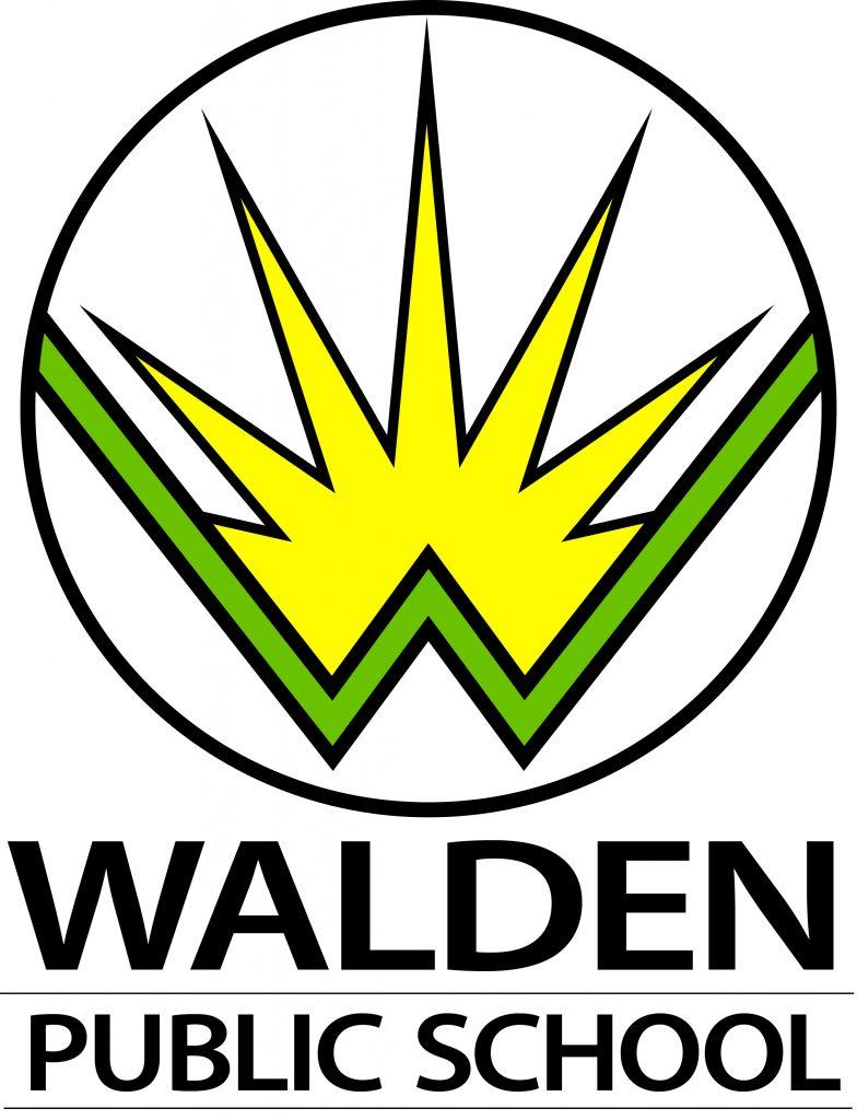Walden Public School logo