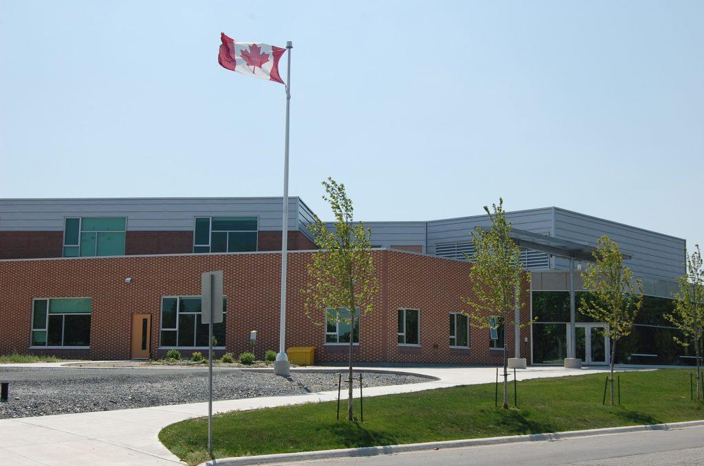 Walden Public School