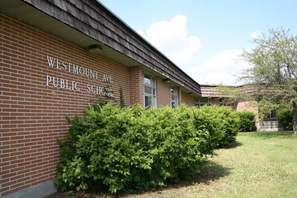 Westmount Avenue Public School