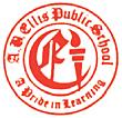 A.B. Ellis Public School Logo