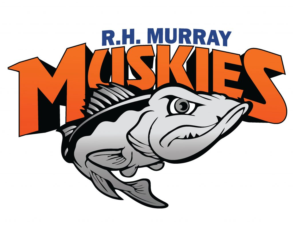 RH Murray Public School logo