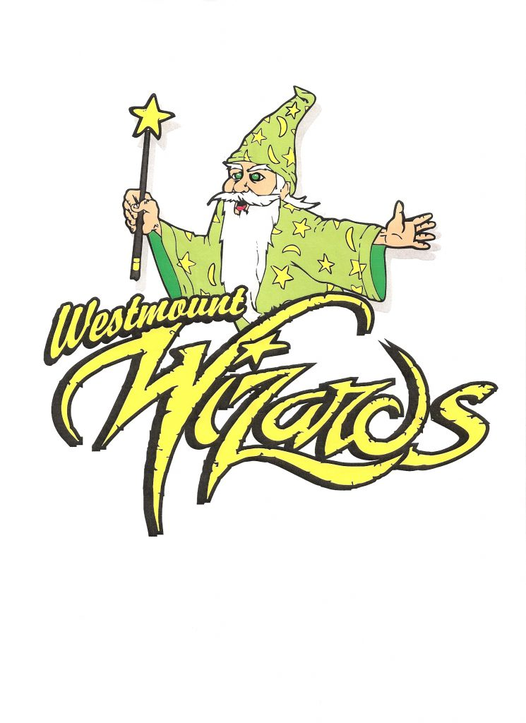 Westmount Avenue PS logo