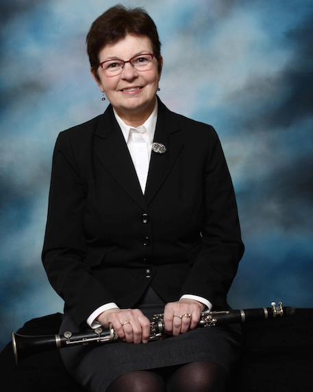 An image of Brenda Arrowsmith