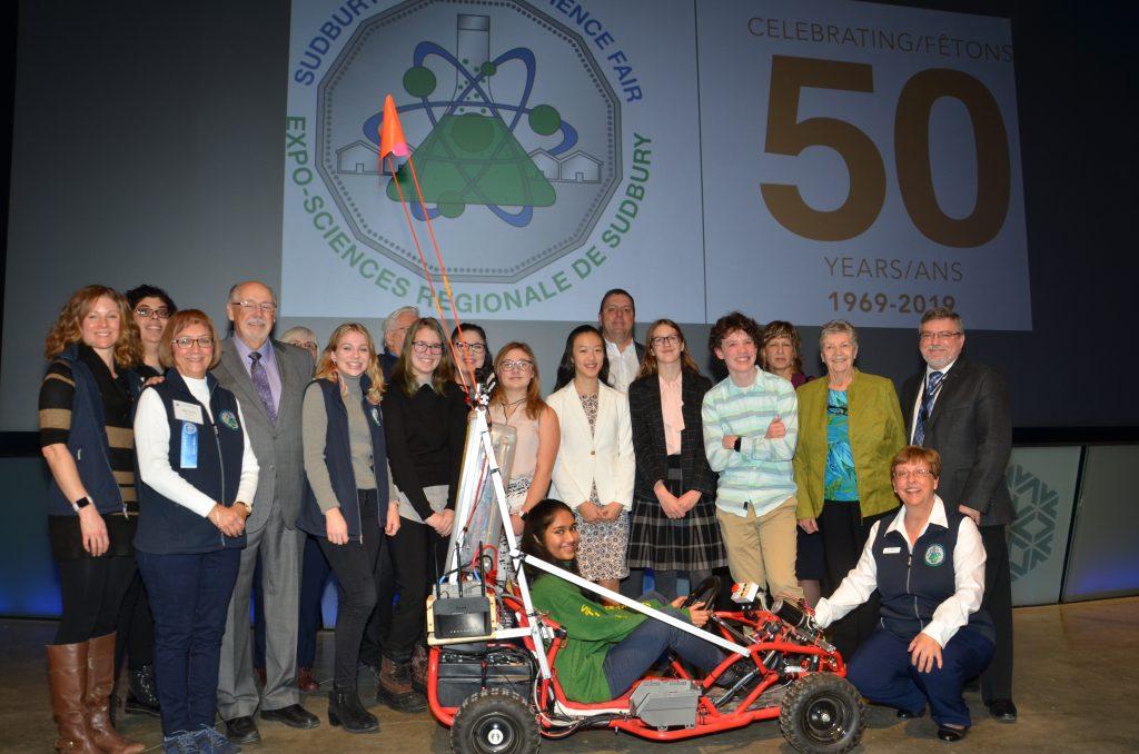 CWSF Group