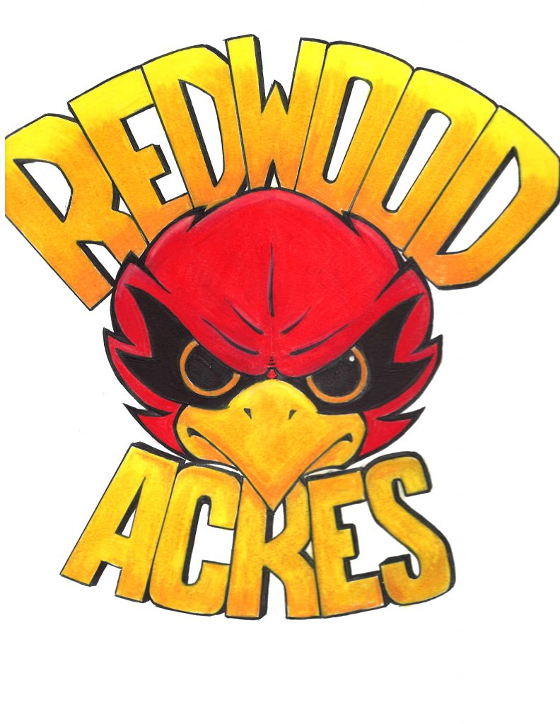redwood acres logo
